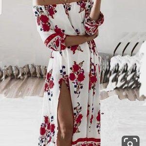 Dresses & Skirts - Summer dress, NWT